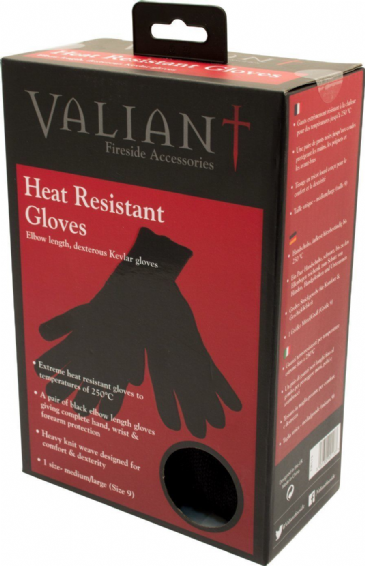 VALIANT KEVLAR HEAT RS GLOVES FIR113